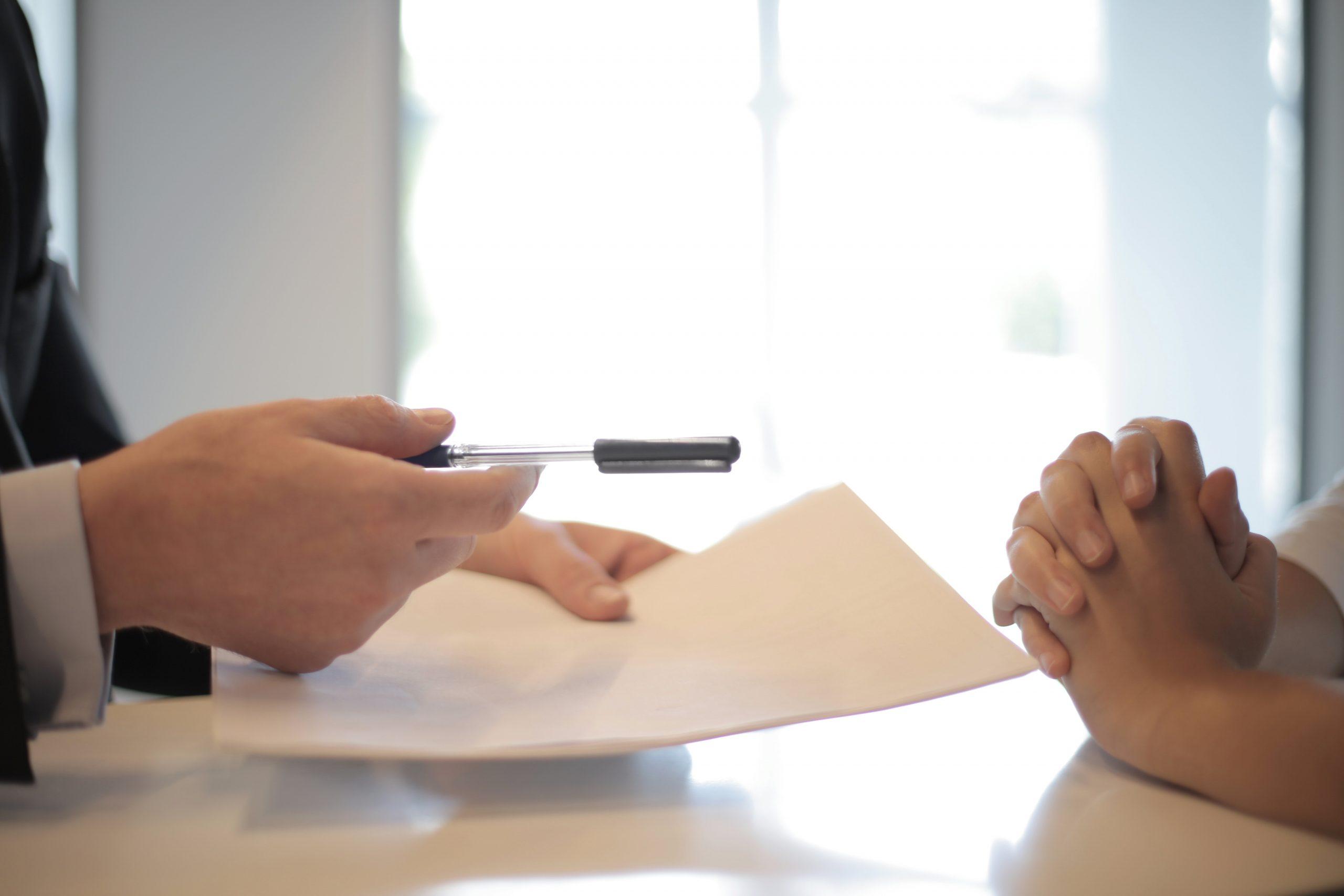 Cuestiones legales en la compraventa de inmuebles