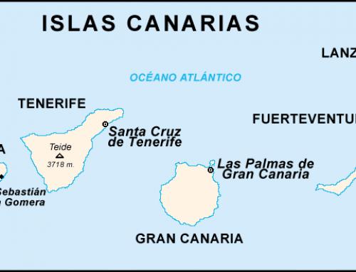 Todo lo que necesitas saber sobre la Zona Especial Canaria
