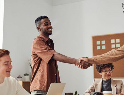 Qué es el pacto de socios y por qué hacerlo