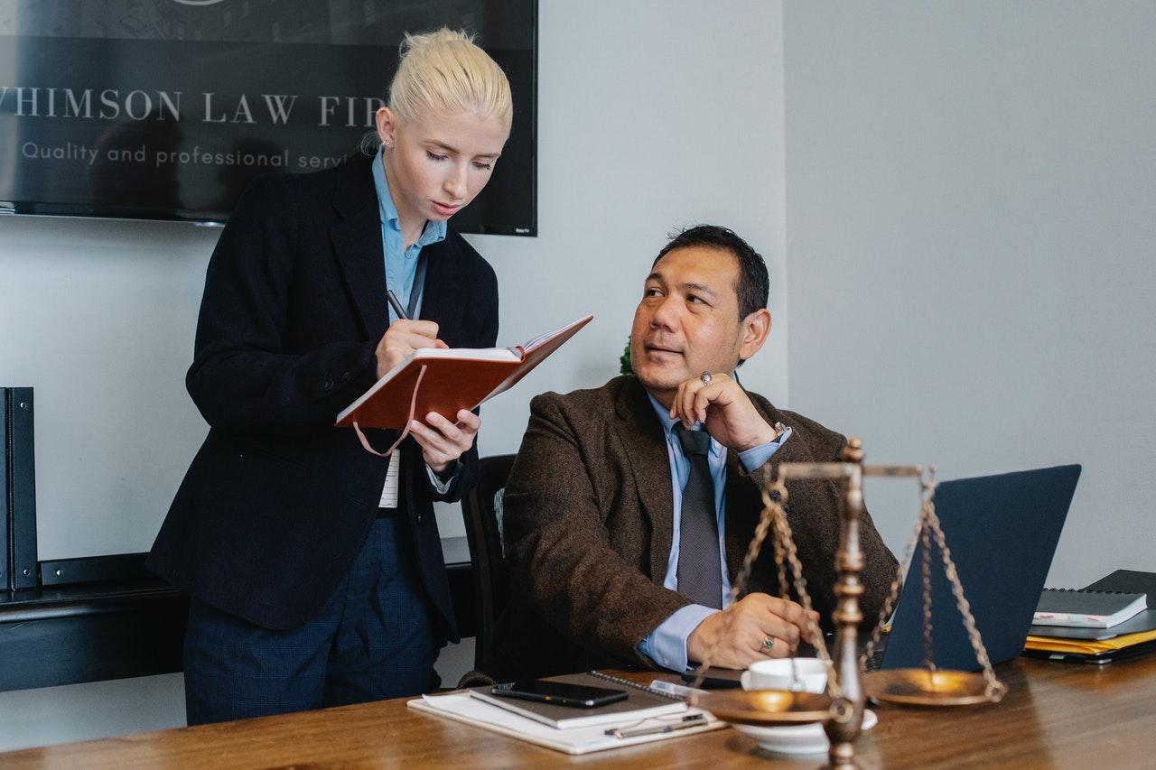 Asesoramiento recurrente (iguala jurídica)